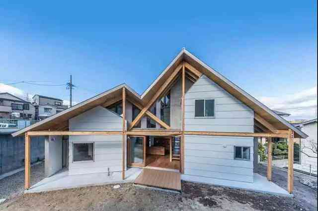 木屋定制的主要四种建造风格,你理想中的是哪一种