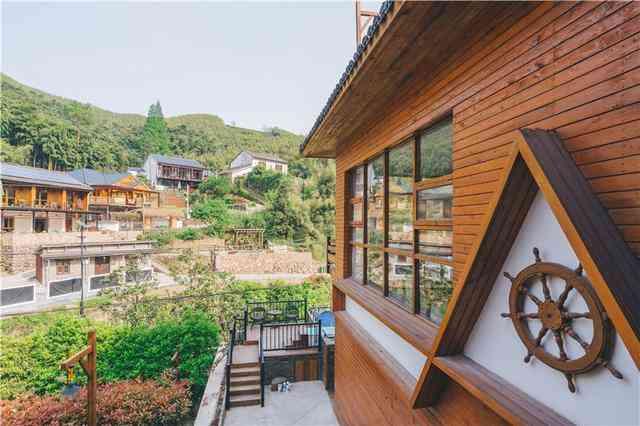 菲特威尔木屋:当你老了,是否也想拥有这样一座木屋别墅呢?