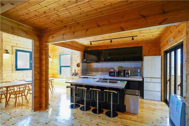 菲特威尔木屋:木屋,欧洲的浪漫乡村的灵魂
