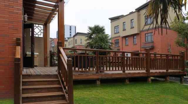 菲特威尔木屋:木屋建设,为什么喜欢防腐木